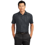Nike Golf Dri-FIT Embossed Polo