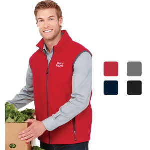 Men's Tyndall Polyfleece Vest