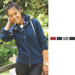 Women's Riverside Roots73® Fleece Full Zip Hoody