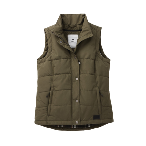 Traillake Roots73® Insulated Vest - Women's