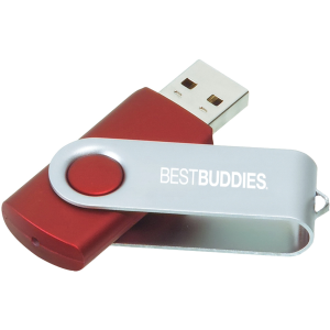 Rotate USB Flash Drive 4GB