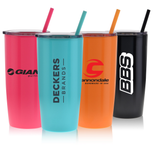 The Omega Collection 20 Oz. Tumbler