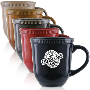 Aroma Collection 16 oz. Mug