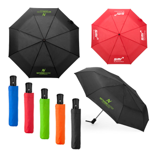 "Cirrus 41"" Travel Umbrella"