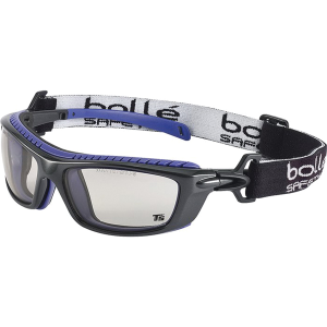 Bollé Baxter Glasses with Platinum Coating