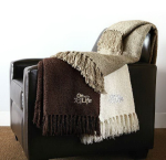 Tuscany Woven Throw