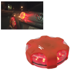 Beacon Buddy Emergency Roadside Flasher
