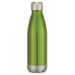 16 Oz. Stainless Steel Vacuum Bottle