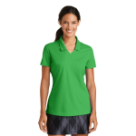 Nike Golf Dri-FIT Micro Pique Polo - Ladies