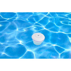 Floating Outdoor Bluetooth Speaker