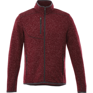 Tremblant Knit Jacket - Men's