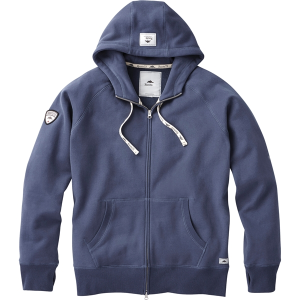 Men's Riverside Roots73™ Fleece Full Zip Hoody