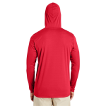 Team 365 Zone Performance Hoodie - Men's