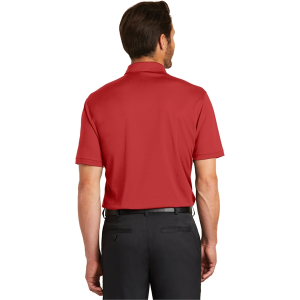 Nike Golf Dri-FIT Colorblock Micro Pique Polo