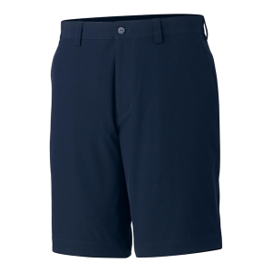 Cutter & Buck Men's DryTec™ Bainbridge Flat Front Shorts